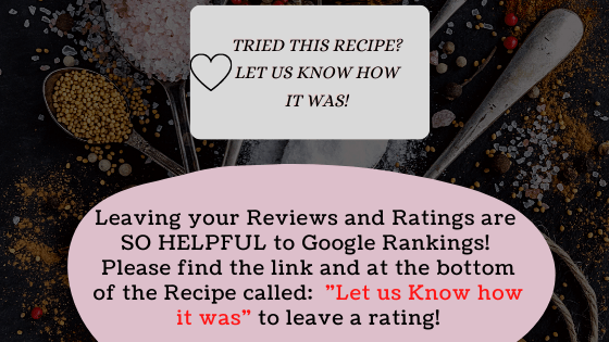 rating and reviews